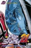 Riichiro Inagaki et Yusuke Murata - Eye Shield 21 Tome 25 : .