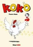 Koko | Kono, Fumiyo. Auteur