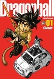 Akira Toriyama - Dragon Ball perfect edition Tome 1 : .