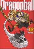 Akira Toriyama - Dragon Ball perfect edition Tome 2 : .