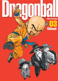 Akira Toriyama - Dragon Ball perfect edition Tome 3 : .