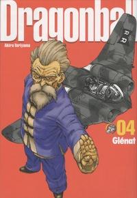 Akira Toriyama - Dragon Ball perfect edition Tome 4 : .