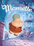 Mamette. 4, Entre ciel et terre / Nob   Nob (1973-....)