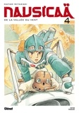 Hayao Miyazaki - Nausicaä de la vallée du vent Tome 4 : .