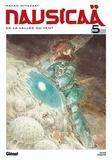Hayao Miyazaki - Nausicaä de la vallée du vent Tome 5 : .