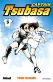 Yoichi Takahashi - Captain Tsubasa Tome 5 : .