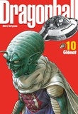 Akira Toriyama - Dragon Ball perfect edition Tome 10 : .