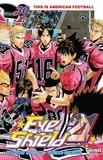 Riichiro Inagaki et Yusuke Murata - Eye Shield 21 Tome 30 : This is American Football.