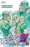 Riichiro Inagaki et Yusuke Murata - Eye Shield 21 Tome 31 : .