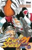 Riichiro Inagaki et Yusuke Murata - Eye Shield 21 Tome 33 : .