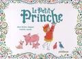 Alice Brière-Haquet et Camille Jourdy - Le petit prinche.