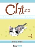 Konami Kanata - Chi, une vie de chat Tome 1 : .