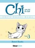 Konami Kanata - Chi, une vie de chat Tome 3 : .