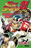 Riichiro Inagaki et Yusuke Murata - Eye Shield 21  : Guide officiel.