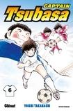 Yoichi Takahashi - Captain Tsubasa Tome 6 : .