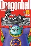 Akira Toriyama - Dragon Ball perfect edition Tome 15 : .