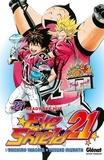 Yusuke Murata et Riichiro Inagaki - Eye Shield 21 Tome 37 : Ready Set Hut.
