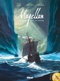 Christian Clot et Bastien Orenge - Magellan - Jusqu'au bout du monde.