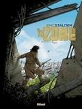 Eric Stalner - La zone Tome 3 : Contact.