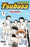 Yoichi Takahashi - Captain Tsubasa Tome 7 : .