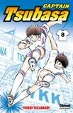 Yoichi Takahashi - Captain Tsubasa Tome 8 : .