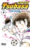 Yoichi Takahashi - Captain Tsubasa Tome 9 : .