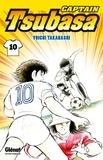 Yoichi Takahashi - Captain Tsubasa Tome 10 : .