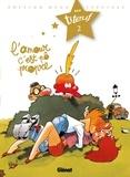 Zep - Titeuf Tome 2 : L'amour c'est pas propre - Edition Méga Spéciale Titeuf le film.
