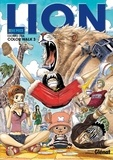 Eiichirô Oda - One Piece Color Walk Tome 3 : Lion.