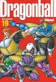 Akira Toriyama - Dragon Ball perfect edition Tome 19 : .