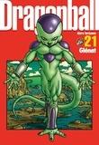 Akira Toriyama - Dragon Ball perfect edition Tome 21 : .