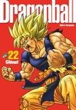 Akira Toriyama - Dragon Ball perfect edition Tome 22 : .