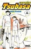 Yoichi Takahashi - Captain Tsubasa Tome 11 : .