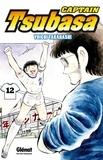Yoichi Takahashi - Captain Tsubasa Tome 12 : .