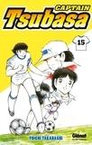 Yoichi Takahashi - Captain Tsubasa Tome 15 : .