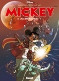 Stefano Ambrosio et Alessandro Pastrovicchio - Mickey Tome 4 : Le cycle des magiciens.