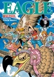 Eiichirô Oda - One Piece Color Walk Tome 4 : Eagle.