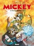 Stefano Ambrosio et Marco Gervasio - Mickey Tome 5 : Le cycle des magiciens.