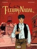 Frank Giroud et Gilles Mezzomo - Les Fleury-Nadal Tome 6 : Missak - Tome 2.