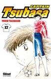 Yoichi Takahashi - Captain Tsubasa Tome 17 : .