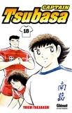 Yoichi Takahashi - Captain Tsubasa Tome 18 : .