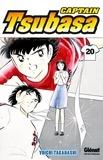 Yoichi Takahashi - Captain Tsubasa Tome 20 : Renverser le score à tout prix.