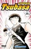 Yoichi Takahashi - Captain Tsubasa Tome 21 : .