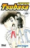 Yoichi Takahashi - Captain Tsubasa Tome 23 : .