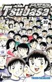 Yoichi Takahashi - Captain Tsubasa Tome 37 : Vers une nouvelle ère !.