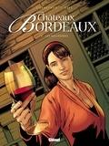 Eric Corbeyran et  Espé - Châteaux Bordeaux Tome 4 : Les millésimes.