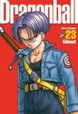 Akira Toriyama - Dragon Ball perfect edition Tome 23 : .