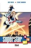 Kurt Busiek et Stuart Immonen - Superstar - Vu à la télé !.