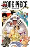 Eiichirô Oda - One Piece Tome 17 : Les cerisiers d'Hiluluk.