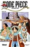 Eiichirô Oda - One Piece Tome 19 : Rébellion.